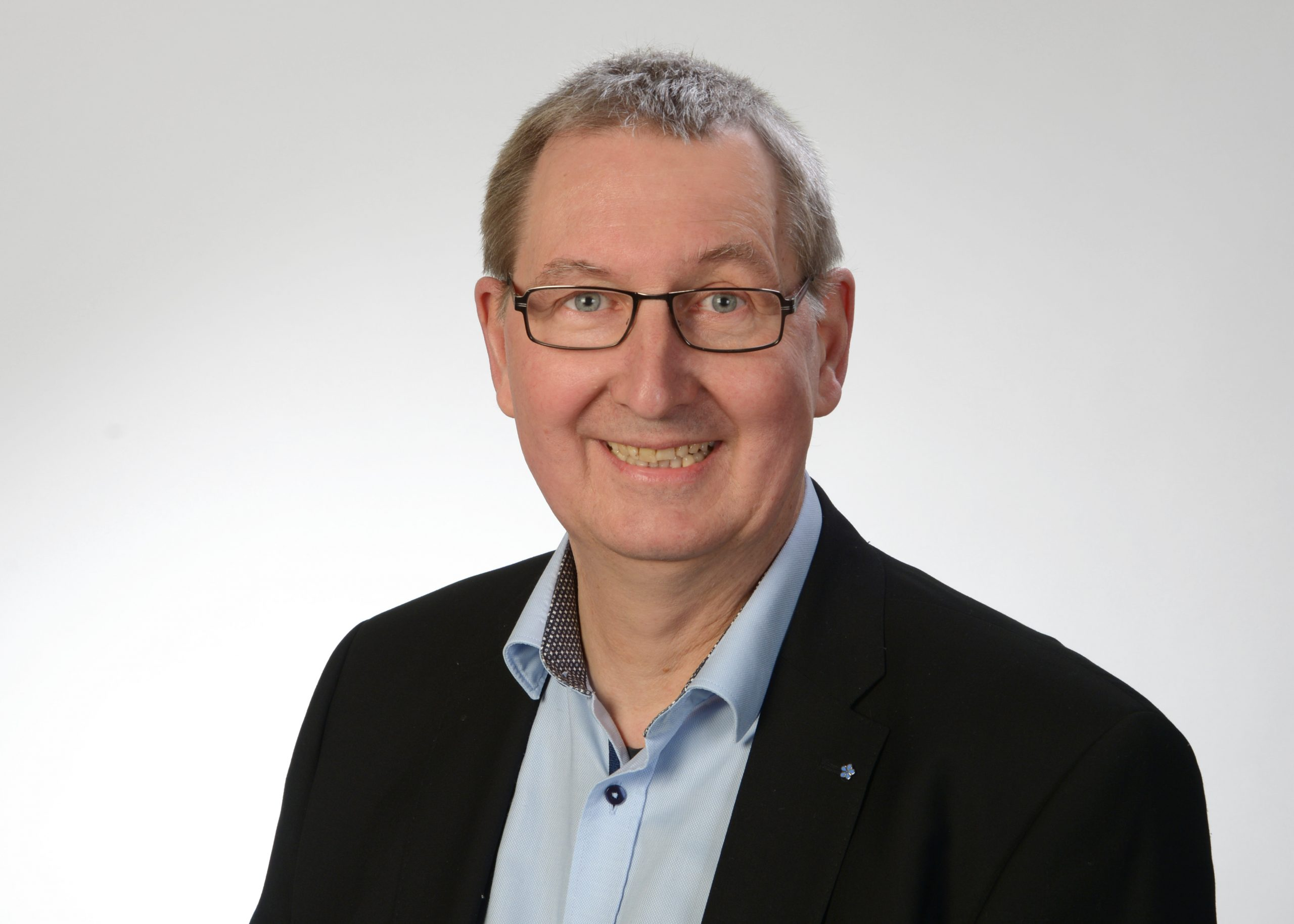 Hans-Günther Kay
